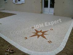 Aménagement terrasse, aménagement de cours, plage de piscine - Réseau JDM Expert