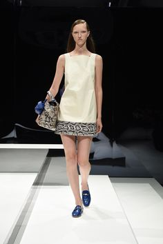 Tod's - Spring 2017 Ready-to-Wear