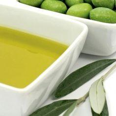 Substituir Margarina por Azeite