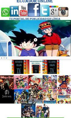 [19/3 10:09 PM] ECUADOR ONLINE: http://ift.tt/2nqfukO [20/3 8:32 AM] ECUADOR ONLINE: ECUADOR ONLINE TV Anime  peliculas y mucho mas  CANAL EN VIVO http://ift.tt/2mHIeRx  ANIMES http://ift.tt/2nU75mf  PELICULAS  http://ift.tt/2nqfukO   Descarga nuestra aplicación pulsando aquí   http://ift.tt/2n5NzWF  ECUADOR ONLINE WHATSAPP Ingresar a nuestro grupo de WhatsApp asi se te informara de las series que se publica en vivo en nuestra pagina:   http://ift.tt/2kbV9ux  COMPARTE CON  TUS AMIGOS