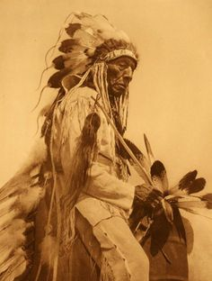 old photos of american indians | Other American Indian Photographs from Gallery G - Page 9