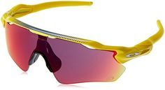 Oakley Ev Path Prizm Road TDF Ed Prizm Road Lenses -- To view further for this item, visit the image link. This is an Amazon Affiliate links.