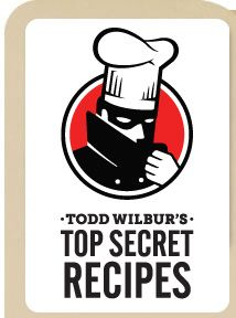 Top Secret Recipes | Restaurant and Brand Name Recipes