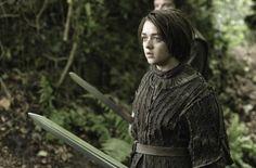 Com 16 anos, atriz que interpreta Arya em Game of Thrones fala sobre a violência a que é exposta na série: http://rollingstone.com.br/noticia/maisie-williams-arya-de-igame-thronesi-fala-sobre-complexidade-de-sua-personagem/ …