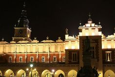 Cloth Hall - Things to do in Krakow - The Trusted Traveller