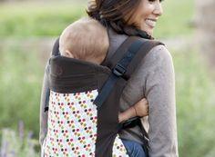 Beco Soleil modelo Micah | Mochilas Portabebés - Tu tienda online de mochilas portabebés