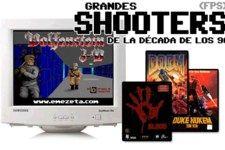 30 grandes shooters de la década de los 90