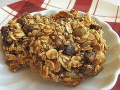 """Seed Jumble Cookies"" from Cookstr.com #cookstr"