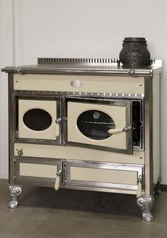 Cucina a Legna Royal Modello 1950 | Cucina | Pinterest | Modello ...