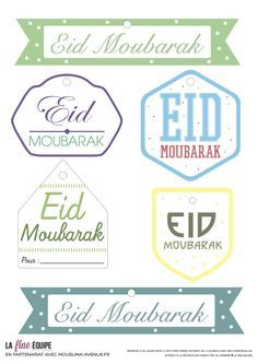 As selem aleykoum mes soeurs,Nous entrons dans les derniers jours du ramadan insha'Allah, du coup voici une toute petite sélection cadeaux de l'Eid avec e