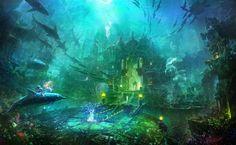 ciudad oceano - Buscar con Google