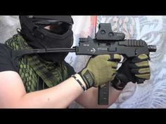Arsenal De Armas Airsoft    (khanseb)