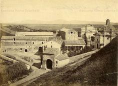 Tre Fontane 1875 Taj Mahal, Building, Travel, Rome, Viajes, Buildings, Destinations, Traveling, Trips