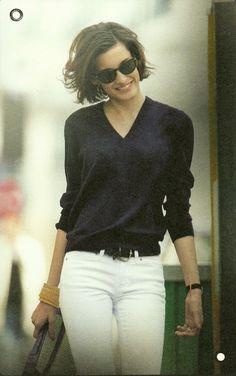 Parisian Chic....
