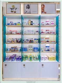 detalle zona nutricion natural textura madera farmacia i+ marketing-jazz