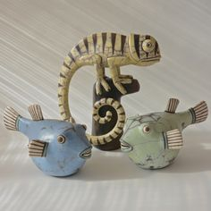 Ceramics. Martim Santa Rita