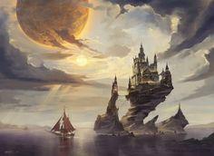The Wandering Folklorist, http://jcbarquet.deviantart.com/