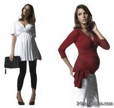 Nice Maternity fashion dresses 2018-2019 Check more at http://24myfashion.com/2016/maternity-fashion-dresses-2018-2019/