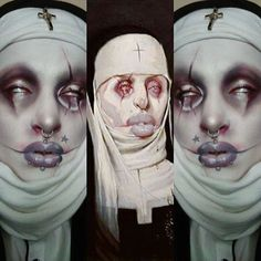 Feeding my obsession with amazing @michael_hussar and recreating another one of…