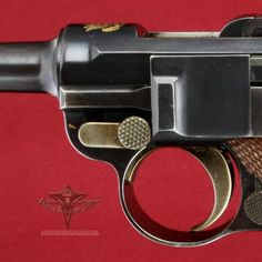 1900 American Eagle Pre-Test Luger Loading that magazine is a pain! Get your Magazine speedloader today! http://www.amazon.com/shops/raeind