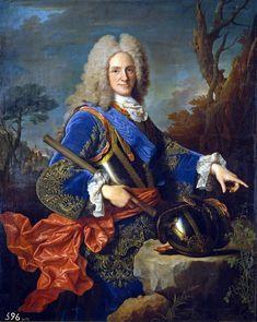 Felipe V de España. L.M. van Loo