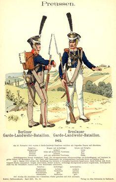 Prussia Commanders (1) - 1792 – 1809. - Google 検索