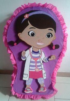 Piñatas~Doc McStuffins Piñata