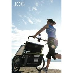 $99.95-$100.00 Baby Whether you choose to stroll, jog, bike, hike or cross-country ski, your CTS carrier can quickly and easily be converted so you can take your child wherever you want to go. CTS JOGGING KIT: (Six months and up)If you enjoy getting out for a run, or you want an all terrain stroller, you?ll need the CTS Jogging Kit to turn your carrier into a performance jogging stroller. Just a ...