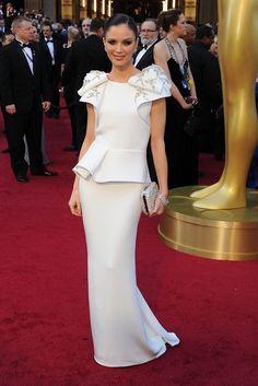 Georgina Chapman  - 84th Annual Academy Awards - Arrivals