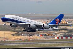 China Southern A380! :o @jeromecolim
