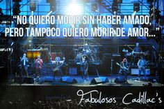 Calaveras y Diablitos ~ Los Fabulosos Cadillacs