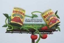 RED GOLD DONATES PRODUCT TO FLORIDA FOODBANK