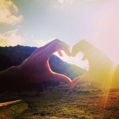 I'm revolutionizing my relationship with...LOVE. #DesireMap