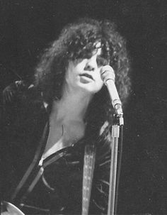 T. Rex performing Hot Love on TOTPS, 1971.
