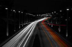 light trails Lightroom, Photoshop, Canon 6d, Light Trails