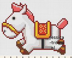 59 Free cross stitch designs horses stitchingcharts borduren gratis borduurpatronen paarden kruissteekpatronen