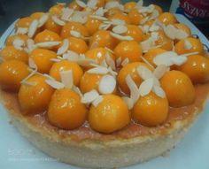 Mango Cheesecake by FelynRuben #food #yummy #foodie #delicious #photooftheday #amazing #picoftheday