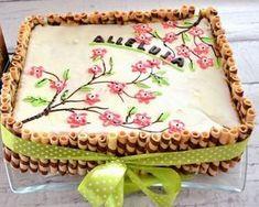 Polish Desserts, Polish Recipes, Polish Food, Easter Recipes, Holiday Recipes, Easter Food, Polish Holidays, Polish Easter, Healthy Dishes