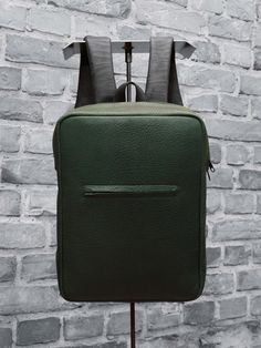 Jay P. Collection – Backpack M
