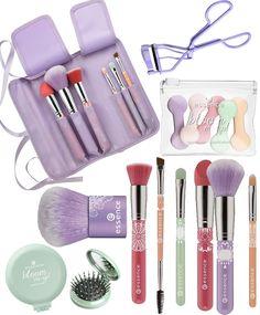 Essence Bloom Me Up collezione accessori