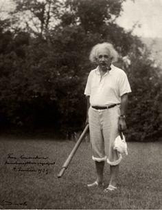 Fotos de Einstein | GGN