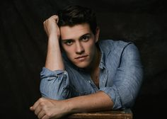 Casey Cott, Actor: Riverdale. Casey Cott is an actor, known for Riverdale (2017).
