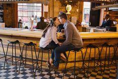Coffee date & walking the streets of Stellenbosch. #engagementshootideas #coupleshootcoffee #stellenbosch #autumncouple #fallcoupleshoot Engagement Couple, Engagement Shoots, Sweet Coffee, Coffee Date, Couple Photography Poses, Couple Shoot, Cute Couples, Coffee Shop, Photoshoot