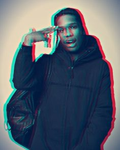 1bffc6f6367a83 Asap Rocky feelin that you crave doin love sex dreams Rap God