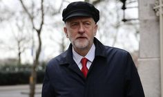 Jeremy Corbyns dealings with spies must not be laughed off as a joke says TIM NEWARK