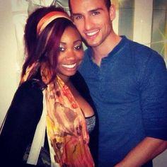 Interracial dating perth