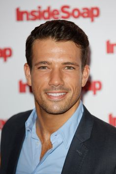 Pin for Later: Meet the Stars of Strictly Come Dancing 2016 Danny Mac From The Dog in the Pond to the dance floor, Hollyoaks star Danny is joining the show.