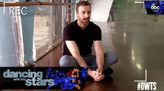 James Hinchcliffe Video Diary - Dancing with the Stars Week 4