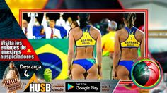 Denuncian fraude en la final del voleibol de playa femenil de Río 2016