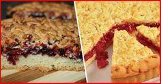 Prăjiturile cu dulceață sunt preferate de mulți dintre noi, acestea deseori amintindu-ne de dulcele gust al copilăriei. Vă prezentăm mai jos 3 cele mai simple și reușite rețete de prăjituri cu dulceață. Alegeți rețeta preferată și obțineți un desert fascinant, ce va cuceri din prima. Bucurați-i pe cei dragi cu o prăjitură de casă deosebit de delicioasă și laudele nu vor întârzia să apară. Rețeta Nr.1 – Tartă cu dulceață din aluat fraged INGREDIENTE -2 ouă -2-3 pahare de făină -200 g de unt… Romanian Food, Banana Bread, Recipies, Goodies, Food And Drink, Dishes, Baking, Sweet, Desserts